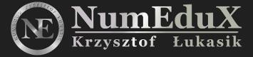 Numedux Krzysztof Łukasik