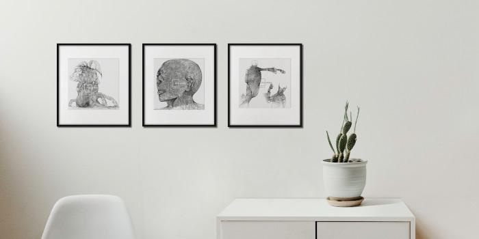 Beksiński - Aukcja dzieł inwestycyjnych