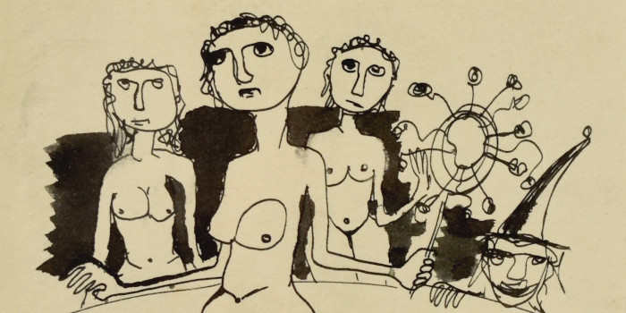 Ciało w sztuce
