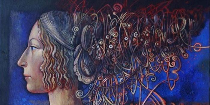 Człowiek, osoba, persona. Wizerunki w malarstwie.