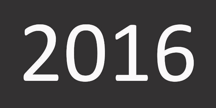 Podsumowanie aukcji w 2016 roku na świecie