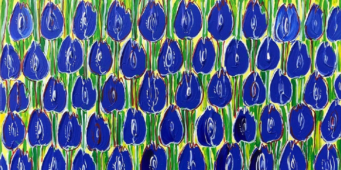 Hasior, Stryjeńska, Brzozowski, Matisse: Klasycy w Art in House